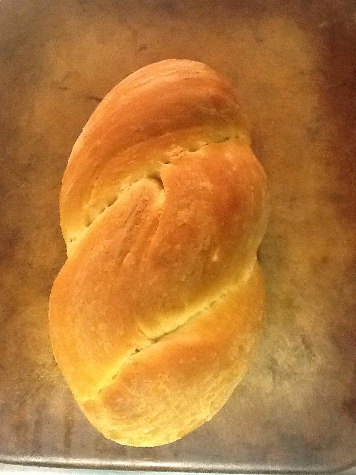 Easter Bread!  (4/6)